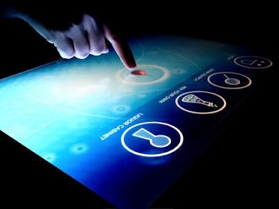 Tips merawat layar hp android touchscreen, gambar hp layar sentuh android os, cara menjaga layar hp android bar awet, gambar hp android layar sentuh